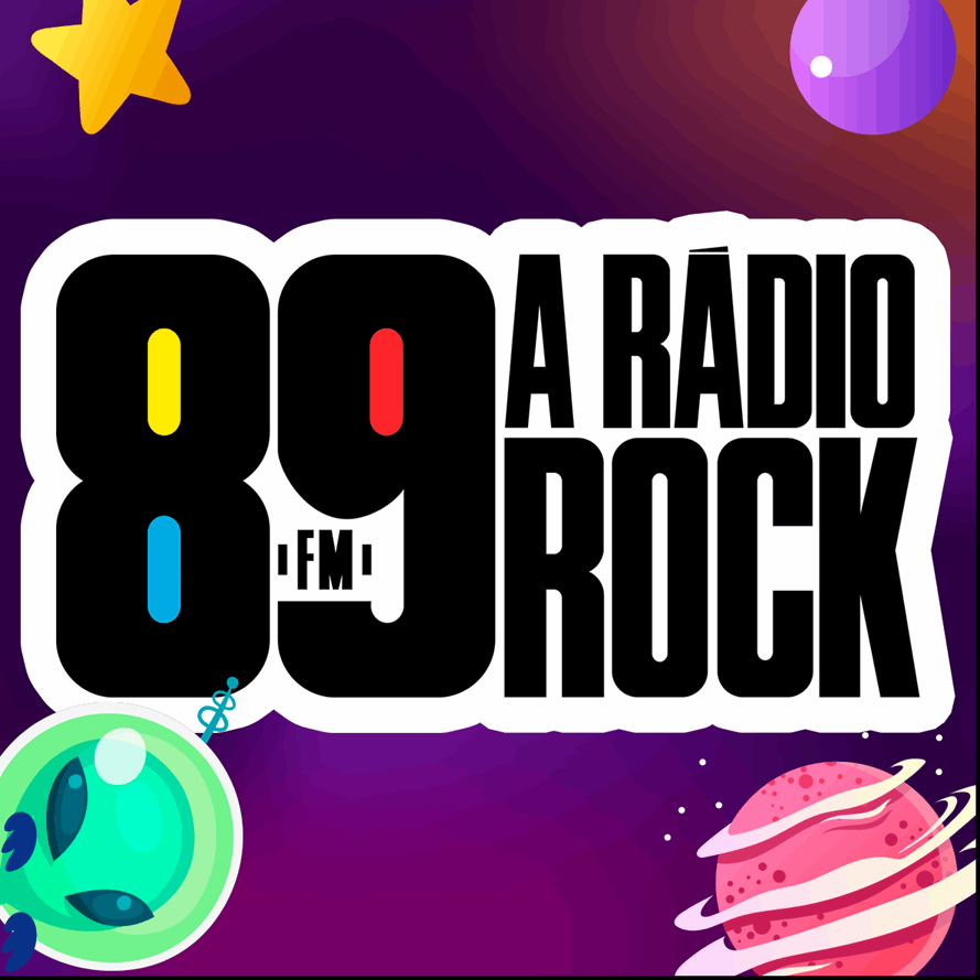 89FM A Rádio Rock