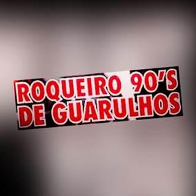 GUARULHOS ROCK CITY - NOSSA SEATTLE