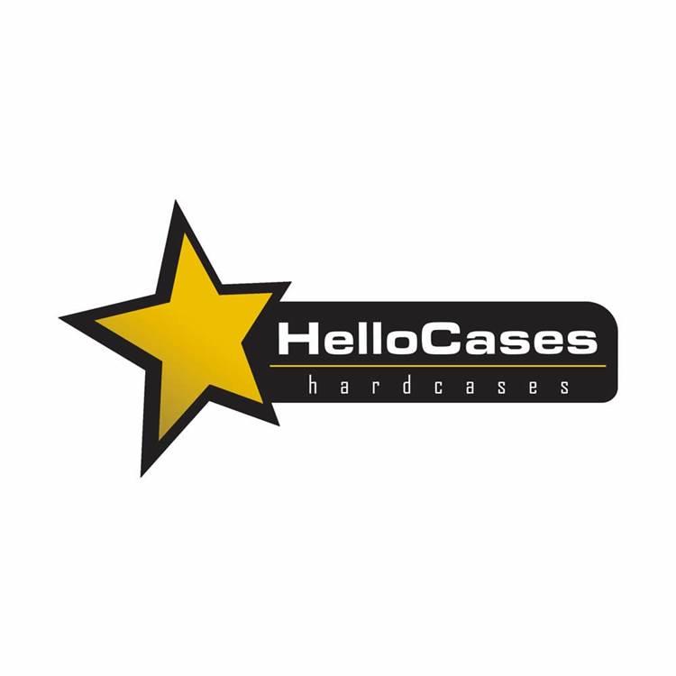Hellocases Hardcases