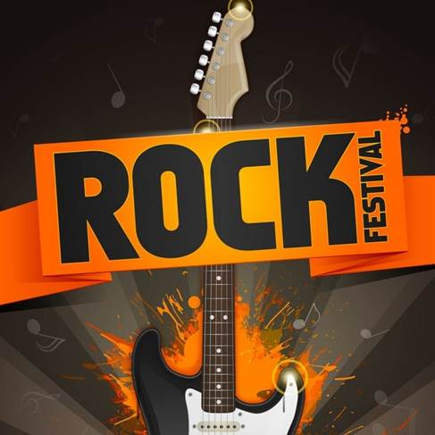 Rock Flyers